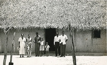 Cuban Family