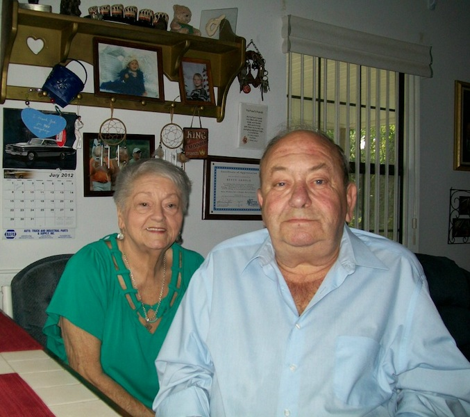 John_and_Betty_Arnold_6June2012