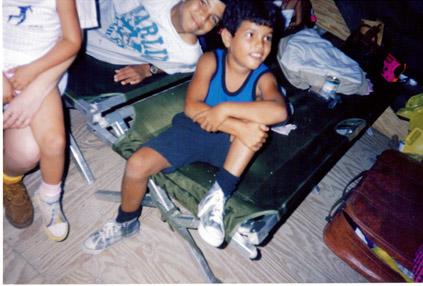 PR TentHome Cayman 1994 HA Small