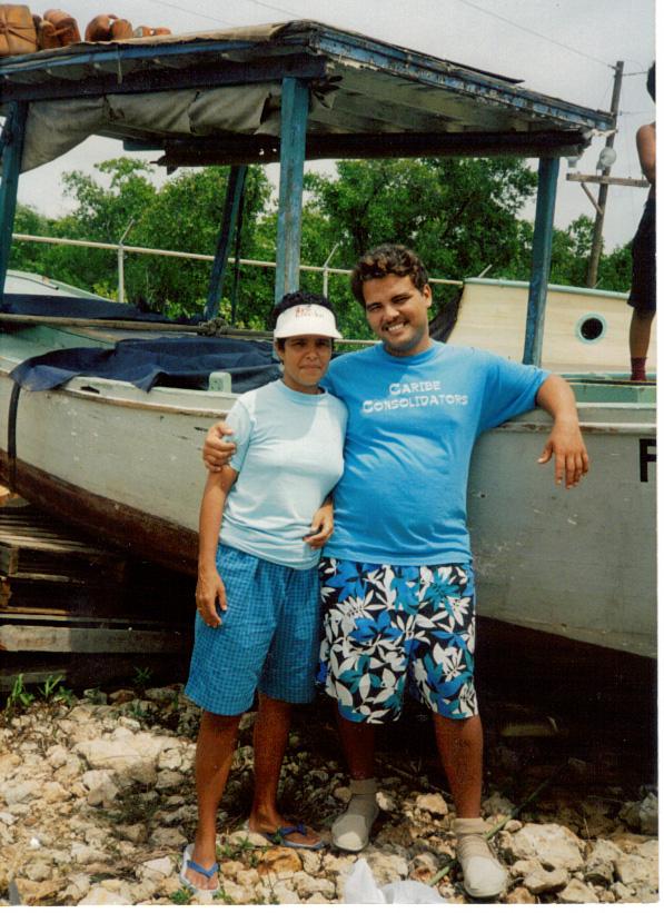 PRparents TentCityCayman 1995 HA